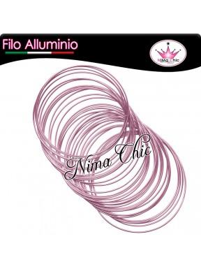 4mt FILO ALLUMINIO 1mm GLICINE