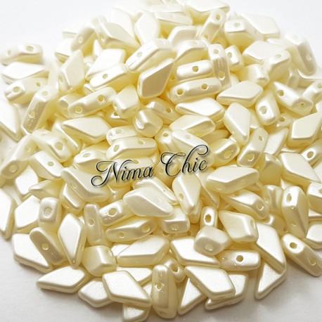 Kite Beads Pastel Light Cream